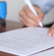 Termo de opção das gratificações de desempenho deve ser assinado em 2018