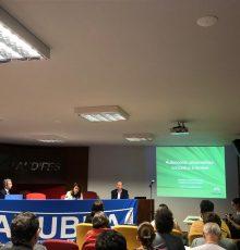 Encontro Nacional do Jurídico da Fasubra: assessorias alinhadas contra a violação da autonomia universitária
