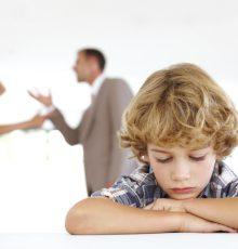 Regulamentação de visitas: o direito à visita do pai ou da mãe, que não tenha a guarda do filho menor, é assegurado pela Lei da Alienação Parental e pelo Código Civil