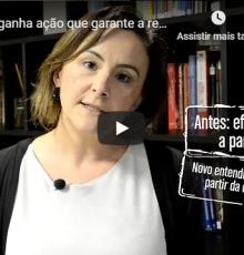 Informações sobre o cumprimento da decisão judicial que trata  das progressões dos docentes da UFRGS