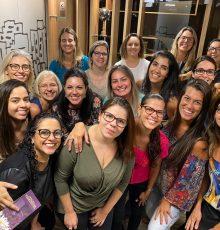 Bordas promove evento no Dia da Mulher