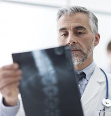 Jornada especial de trabalho de servidores federais que operam diretamente com raios X