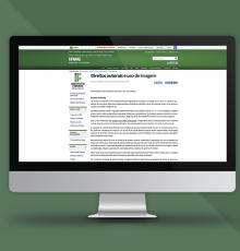 Artigo sobre Direito autoral dos professores nas aulas remotas é destaque no site do IFMG