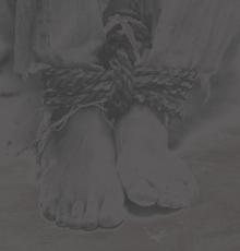 28 de janeiro – Dia Nacional de Combate ao Trabalho Análogo ao Escravo