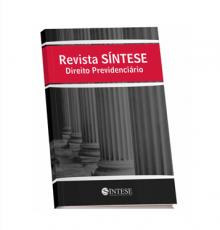 Bordas Advogados Publica Artigo na Revista Síntese Direito Previdenciário